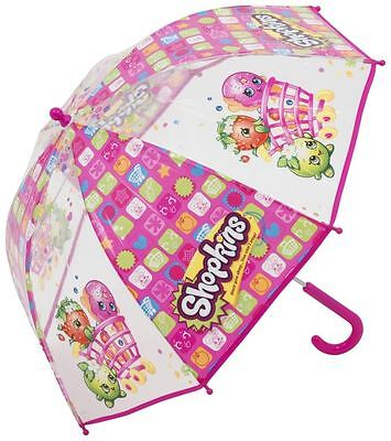 Officially Licensed | SHOPKINS | Umbrella | Brolly