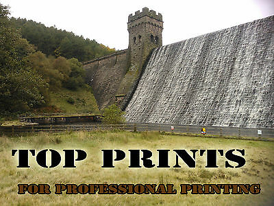 Professional Photo Printing Service. A4