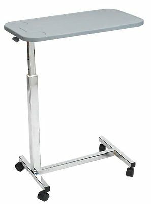 """Medline MDS107015 Overbed Table Composite Top 30"""" x 15"""" BRAND NEW! FREE SHIP!"""