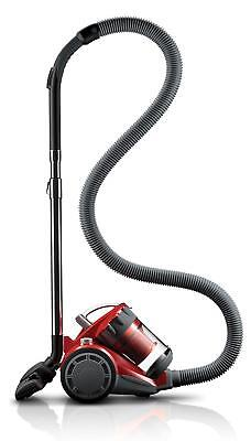 Dirt Devil Featherlite Cyclonic Canister Vacuum, SD40120