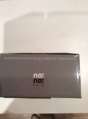 no no hair removal system