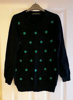 Blooming marvellous maternity jumper size 12