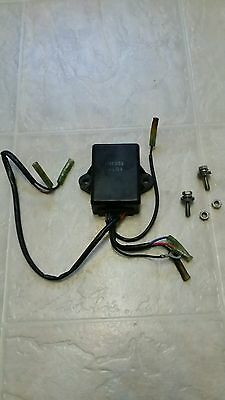 Tohatsu 30 hp C.D. IGNITION UNIT 3A0-06060-1