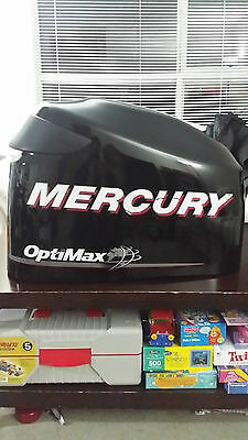 Mercury 115hp Top cowl, engine cover, 880778T03