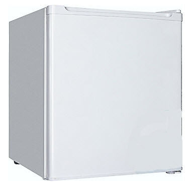 Brand New RQ50H Lemair - 42L Bar Fridge, White