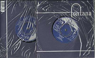 BLUESOLOGY-come back baby-Single reissue of 1965-fontana-mit Elton John-RSD-lim.