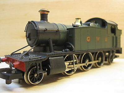 OO gauge locomotive GWR 262 4589 by Lima. Unboxed. Runs well.