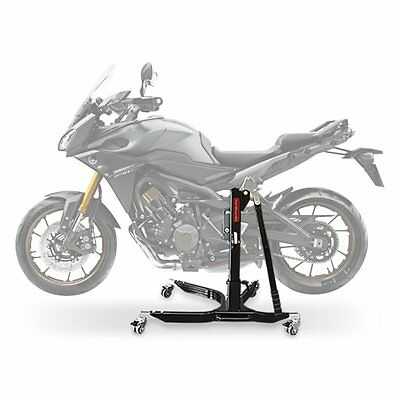 Motorcycle Jack Lift Central Yamaha MT-09 Tracer 15-17 ConStands Power