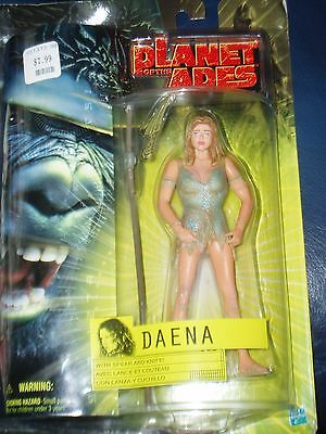Collectable Figure - Planet Of The Apes - Daena - Vintage
