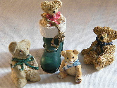 Four Little Bear's need new Home can you Help ?