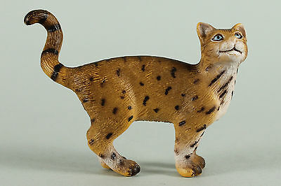 Schleich  Retired 2003 Bengal Cat 16654 made in Germany VGC
