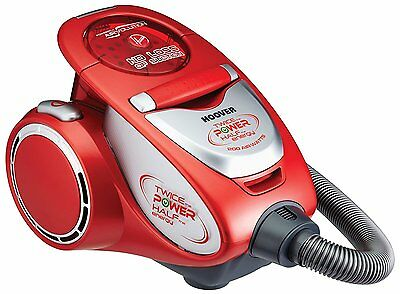 Hoover Xarion TXP1210 Bagless Cylinder Vacuum Cleaner Airvolution IN GREAT CON.