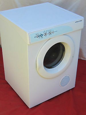 Clothes Dryer, Fisher & Paykel, ED 56 Auto Sensing