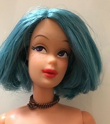 Melody Barbie 1 Modern Circle Nude Free Shipping