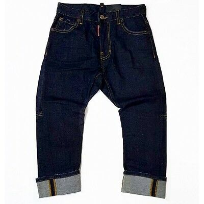 Dsquared2 jeans bambino work wear