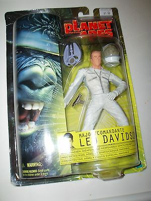 Collectable Figure - Planet Of The Apes - Leo Davidson