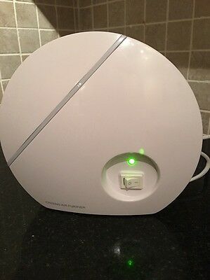 Small Ionising Air Purifier