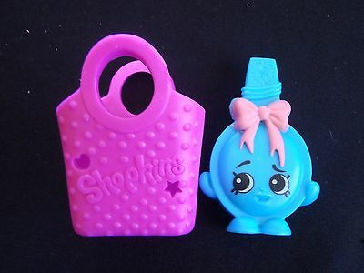 Shopkins ( Curly )