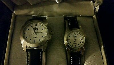 World poker tour his and her watch