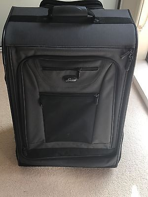 Skyway Suitcase - Medium - Used Twice - As new Condition