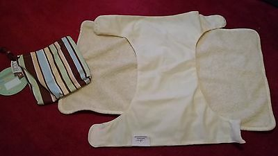 Close Parent Pop In Free & Dri Mat Baby Changing Mat BNWT