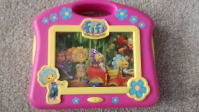 FIFI and The Flowerpot Musical Toy -Sings the Theme Tune!