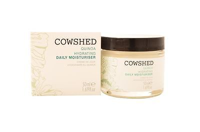 Cowshed Quinoa Hydrating Daily Moisturiser 50ml For Her Skin Care