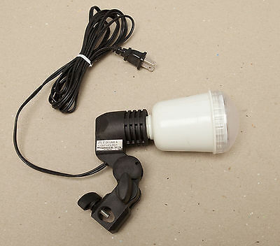 JTL S-20 Slave Studio AC Strobe Flash & JTL Umbrella Light Holder
