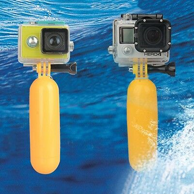 Floating Hand Grip Handle Mount Accessory Float for Gopro Hero 1 2 3 +4 Camera K
