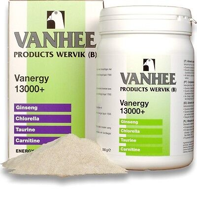 Vanhee Vanergy 13000+ for Racing Pigeons