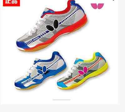 Butterfly UTOP-6 new tennis shoes professional sports shoes men and women