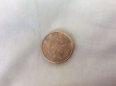 Low Mintage 2011 $2 Coin