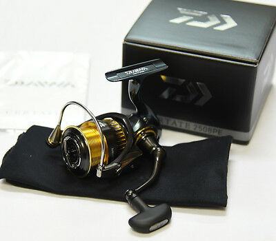 2016 NEW Daiwa CERTATE 2508PE Spinning Reel From Japan