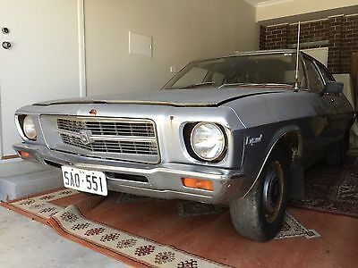 HQ Holden Kingswood numbers matching