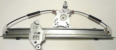 WINDOW REGULATOR ELECTRIC FRONT LEFT LH fits NISSAN X TRAIL 2003-2007 NEW