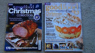 Bbc Good Food Christmas Collection 2016 And November 2016 Issues Vegetarian Meal