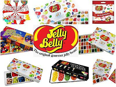 Jelly Belly Bean Boozled/Cocktail Classics/10/20/40/50 Flavours Gift Box