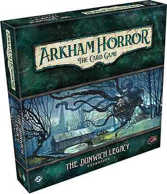 Arkham Horror LCG - The Dunwich Legacy Expansion Card Game by FFG (Pre-Order)