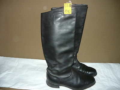 CHEAP! Soviet Jackboots Russian Army Military Boots Soldier USSR ОБ140