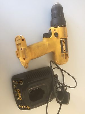 Dewalt 12v Drill And Charger