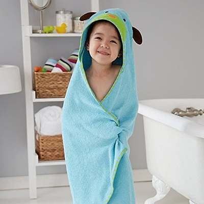 Skip Hop Zoo Hooded Towel - Kids Baby Babies Toddler Bath Bathing - NEW GIFTS