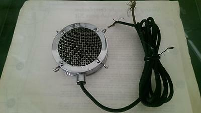 ROTHERMEL type D104 vintage microphone 1940 made in UK