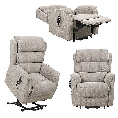 Sandringham Dual motor riser and recliner mobility lift chair rise recline