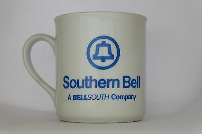 Southern Bell - A BellSouth Company - Coffee cup/Mug