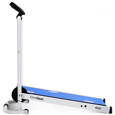 Fitness House Pliable mini tapis roulant de course machine.Fitness cardio¡¡