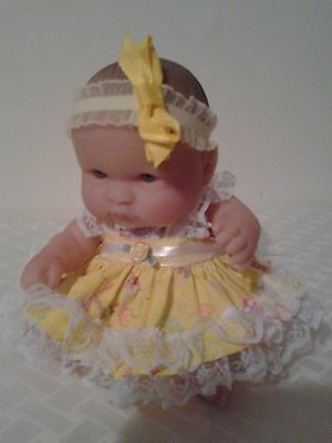 doll clothes for 8 inch berenguer doll