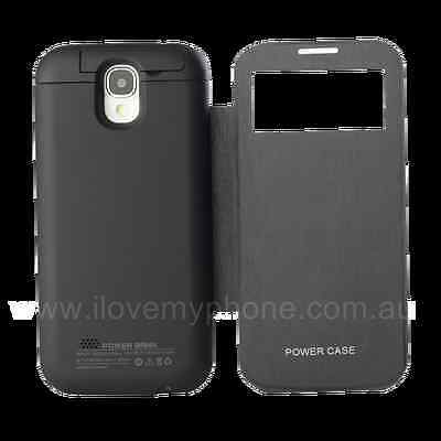 Bulk Deal -  4 Pcs of Power Back Case for Samsung Galaxy S4 in $59.95