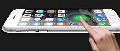 Lot price Tempered Glass for iphone 7 in Retail Packaging - 50 Pcs