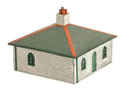 Keepers cottage - OO/HO Building – Wills SS39 - free post
