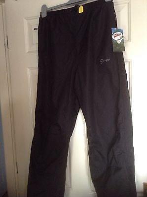 ladies walking trousers, size 12